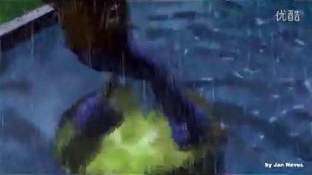 僵尸版江南style 超恶搞的搞笑视频