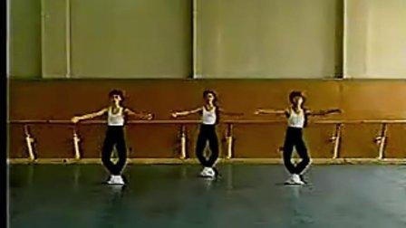 北京舞蹈学院芭蕾考级6级
