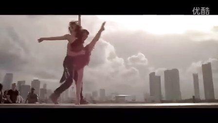 舞出我人生4 结尾 双人舞
