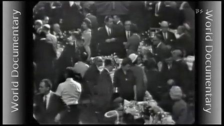 [道兰][NHK纪录片]录音带记录的肯尼迪暗杀事件