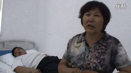 北京军海康复纪实之患癫痫20多年的山东杨凯