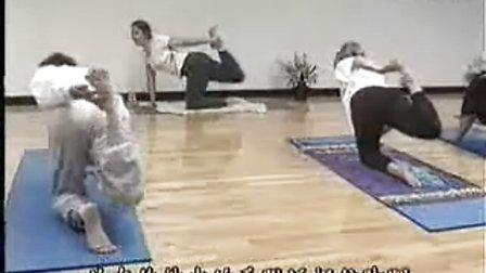基础瑜伽(六)