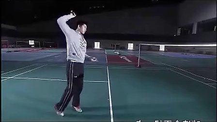 傅海峰杀球(右手版)