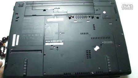 二手thinkpad T500鸿利在线高清视频选机