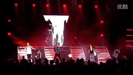 JLS - Heal This Heartbreak (Only Tonight Live From London)