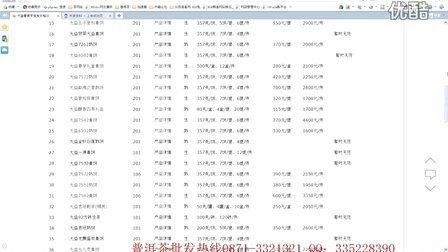 大益普洱茶批发价格2012年9月