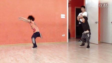 温州DB街舞培训机构 幼儿街舞 初级班