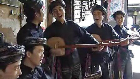 心心相印(贵州榕江风俗,是榕江的人多宣传榕江