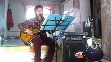 MVI_4186集安老九吉他弹唱车站