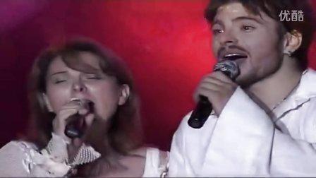 Tose Proeski i Bilja Krstic - Jovano, Jovanke (live)