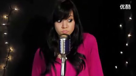 MeganNicole最新翻唱Rihanna《WeFoundLove》
