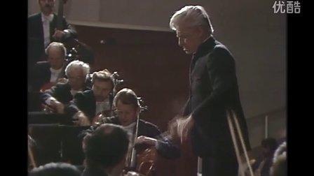 卡拉扬-1978年柏林除夕音乐-威尔弟《命运的力量》序曲