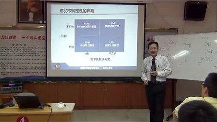研发项目管理培训视频-培训讲师杨修平