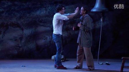 奥兰多·布鲁姆主演舞台剧《罗密欧与朱丽叶》影院版预告