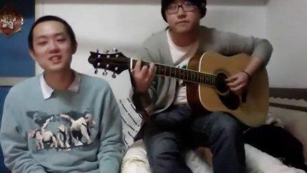 好妹妹乐队-《船歌》2010怀旧青涩演绎版