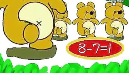 上海功新月嫂培训育婴师培训儿歌系列之(数学减法口诀)
