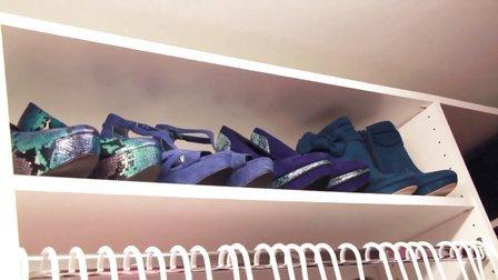 Elle Fowler 参观我的衣柜 ♥_Closet_Tour!!_♥