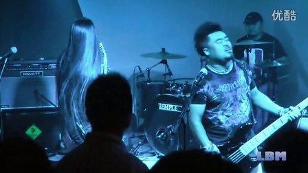 Suffocated 窒息乐队 - 当梦再次缠绕
