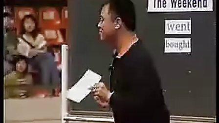 全国小学英语教学大赛获奖视频第三届 weekend 1