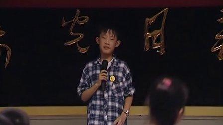 中国寿光网第二期小主持人汇报