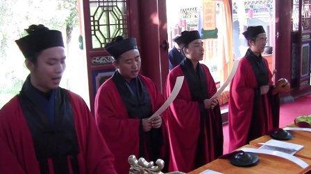 《崆峒山罗天大醮》拜玉皇宝忏(消灾)——北京白云观
