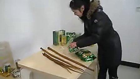 牛蒡茶专业介绍 牛蒡茶 功效与作用 副作用 中国牛蒡信息网