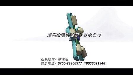 XL-00---机械设计与制造、SW仿真动画、非标机械设备设计、外观设计、机箱设计、