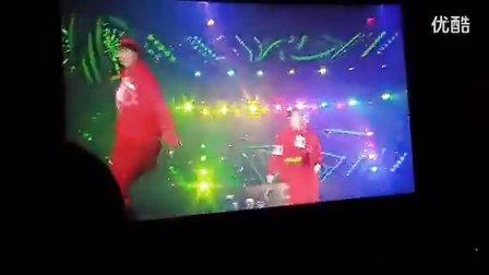 131224 EXO smtweek演唱 幸福