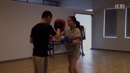 芮歌文化受托经纪公司,培训旗下艺人——最专业的表演培训!(体能篇)