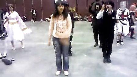 2012 厦门 11.25 A6漫展 (1)