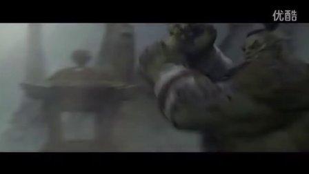《魔兽世界》熊猫人开场CG台服版