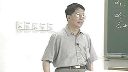 清华大学公开课:计量经济学38