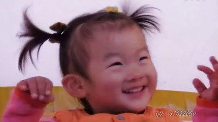 女儿完全成长记录:萌妹子又背儿歌又抛媚眼!