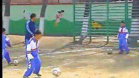 小学体育课例姜子丙五六年级小学体育优质课教学实录课例展示