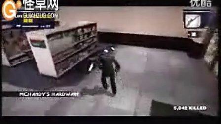 (怪卓网)丧尸围城高清官方预告片