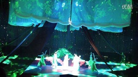 德格叶星光大道总决赛没有表演的歌曲《橄榄树》