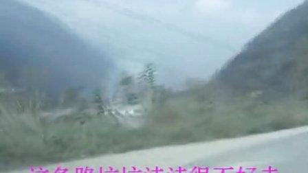 川南自驾游【六】(西昌邛海边、泸定铁索桥)