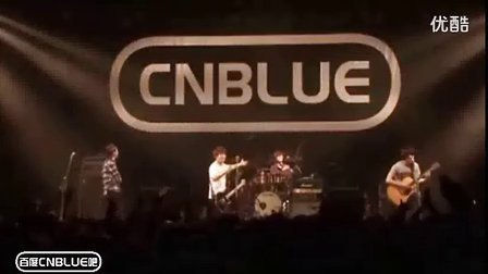 【韩语中字】CNBLUE Fan Club Tour 2012Where You Are