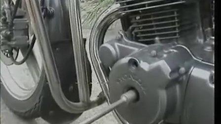 摩托车维修技术9