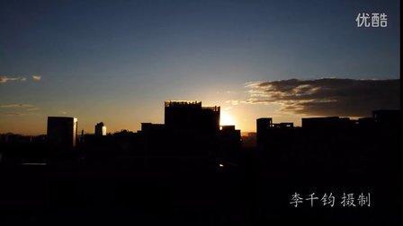 科大风云 —— 北京科技大学系列延时摄影作品初篇