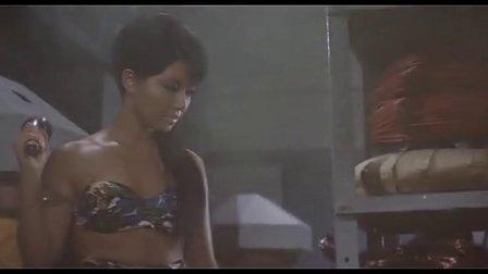 哥吉拉系列电影(第07作) - 南海大决斗(1966)
