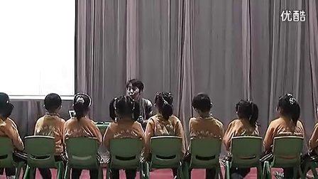 完整版幼儿园公开课大班综合《爱的印记》蒋静幼儿园示范课幼儿园优质课