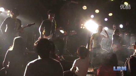 The Lifeless乐队 at Mao Livehouse 21-10-2012
