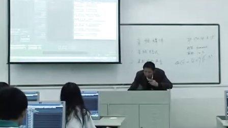 信息技术―八年级―第一章进一步认识多媒体音频媒体―中山版―刘情―中山外语学校