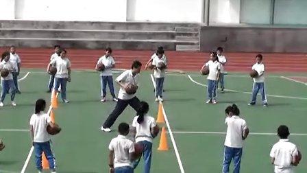 体育五六年级五六年级单元运球和传接球人教课标版沙溪康乐小学沙溪康乐小学