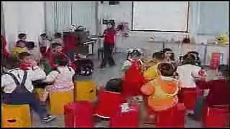 小学一年级音乐优质课展示下册《玩具音乐会》湘教版
