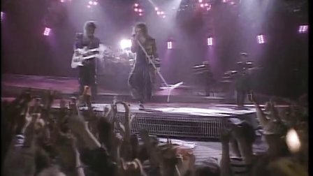 ۞Bon Jovi - Lay Your Hands On Me