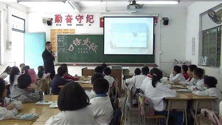 语文―五年级上册―口语交际·习作四―人教课标版―陆冰―古镇古一小学