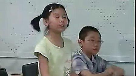 四年级大瀑布的葬礼小学三年级语文优质课示范观摩课堂实录选辑