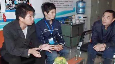 湖南长沙新华电脑学院毕业生工作报道